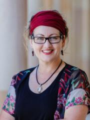 Lynda Shevellar