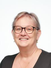 Sandra Thwaites