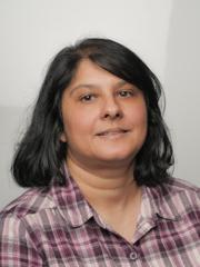 Dr Aneesha Bakharia