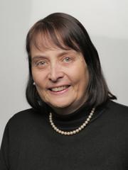 Dr Christine Slade