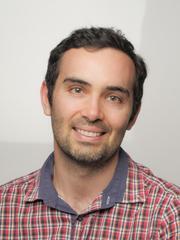 Dr Daniel Andrews