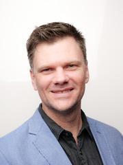 Dominic McGrath