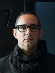 Dr Frederico Fialho Teixeira