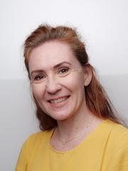Helen Ratnykova