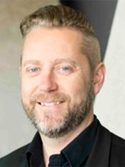 Associate Professor Jason Lodge