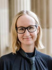 Associate Professor Kelly Matthews