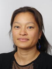 Dr Le Hoa Phan