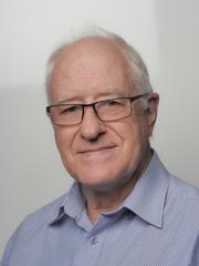 Emeritus Professor Roland Sussex
