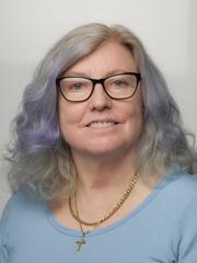 Dr Sandra Beach