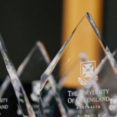 Awards, grants and fellowships