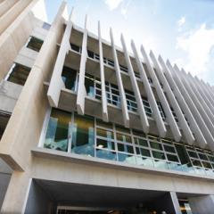 ITaLI Building 17