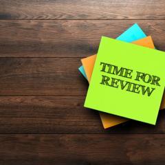 Septennial Review of ITaLI