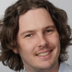 Daniel Greenup