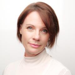 Jacqueline Lynagh