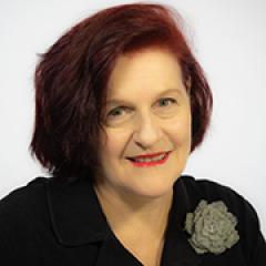 Anne-Maree Jaggs