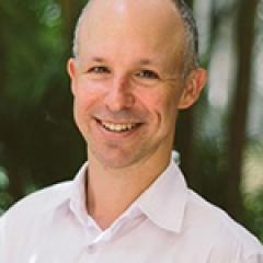 Professor Blake McKimmie