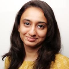 Dhanya Venkatesh