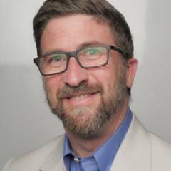 Dr Greg Winslett