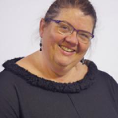 Professor Gwendolyn Lawrie