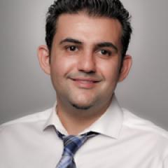 Dr Hassan Khosravi