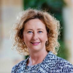 Professor Karen Benson