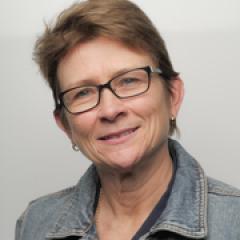 Dr Karen Sheppard